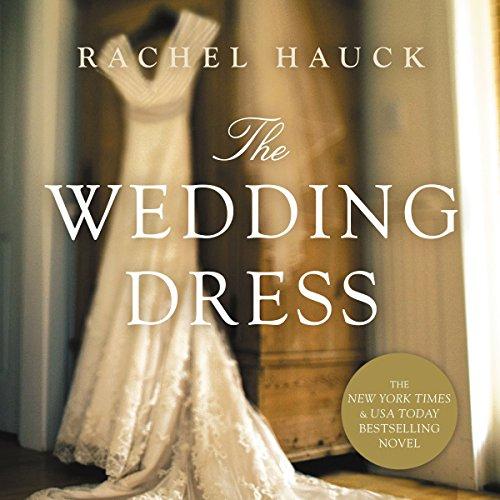 The Wedding Dress audiobook cover art