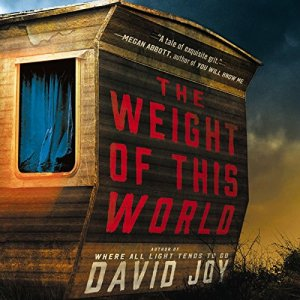 The Weight of This World audiobook cover art