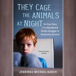 They Cage the Animals at Night audiobook cover art
