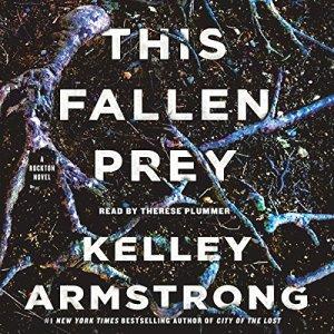 This Fallen Prey audiobook cover art
