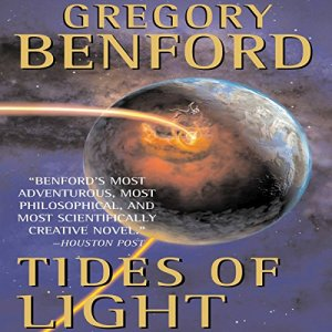 Tides of Light audiobook cover art