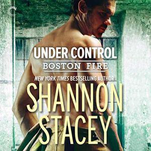 Under Control audiobook cover art