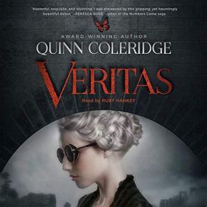 Veritas audiobook cover art