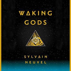 Waking Gods audiobook cover art