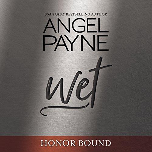 Wet audiobook cover art