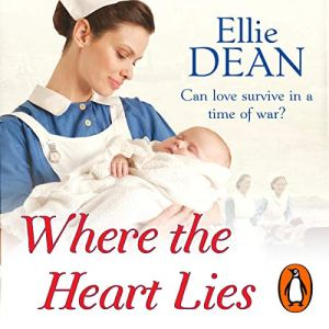 Where the Heart Lies audiobook cover art