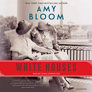 White Houses audiobook cover art