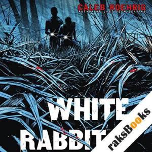 White Rabbit audiobook cover art