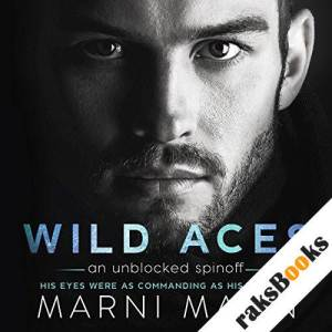 Wild Aces audiobook cover art