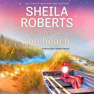 Winter at the Beach audiobook cover art