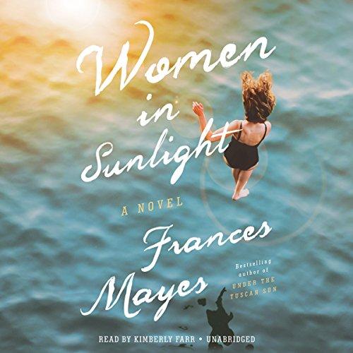 Women in Sunlight audiobook cover art
