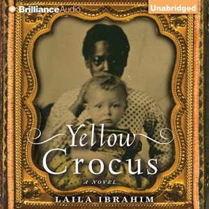 Yellow Crocus audiobook cover art