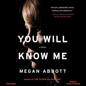 You Will Know Me audiobook cover art