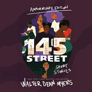 145th Street: Short Stories audiobook cover art