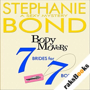 7 Brides for 7 Bodies audiobook cover art