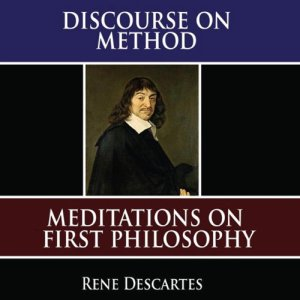 A Discourse on Method audiobook cover art