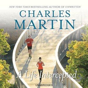 A Life Intercepted audiobook cover art