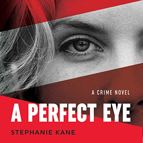 A Perfect Eye audiobook cover art