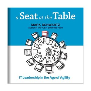 A Seat at the Table audiobook cover art