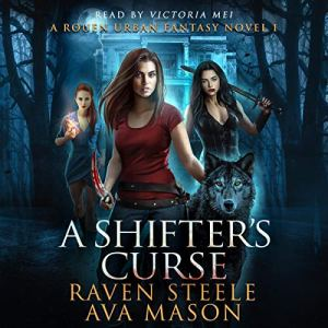 A Shifter's Curse audiobook cover art