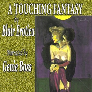 A Touching Fantasy audiobook cover art
