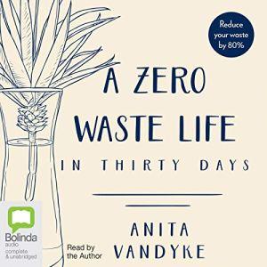 A Zero Waste Life audiobook cover art