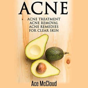 Acne audiobook cover art