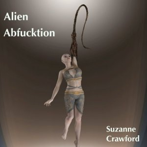 Alien Abf---ktion audiobook cover art