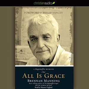 All Is Grace audiobook cover art