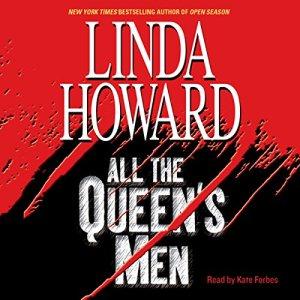All the Queen's Men audiobook cover art