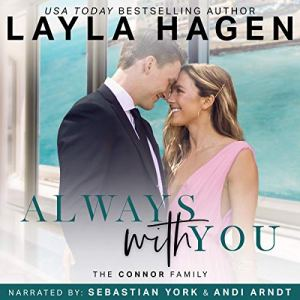Always with You audiobook cover art