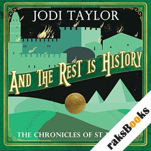 And the Rest Is History audiobook cover art