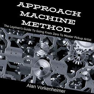 Approach Machine Method audiobook cover art