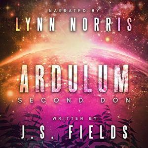 Ardulum: Second Don audiobook cover art