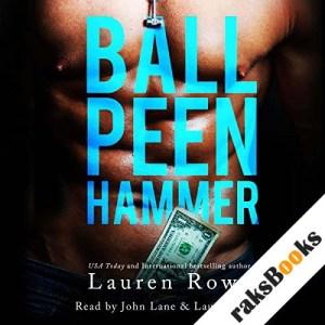 Ball Peen Hammer audiobook cover art