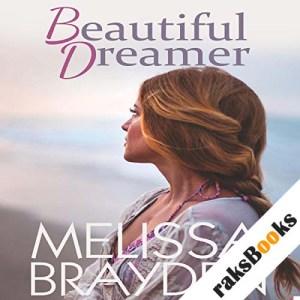 Beautiful Dreamer audiobook cover art