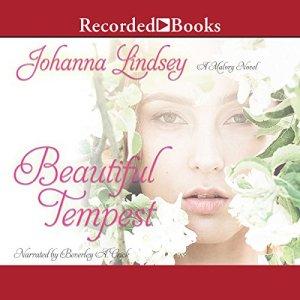 Beautiful Tempest audiobook cover art