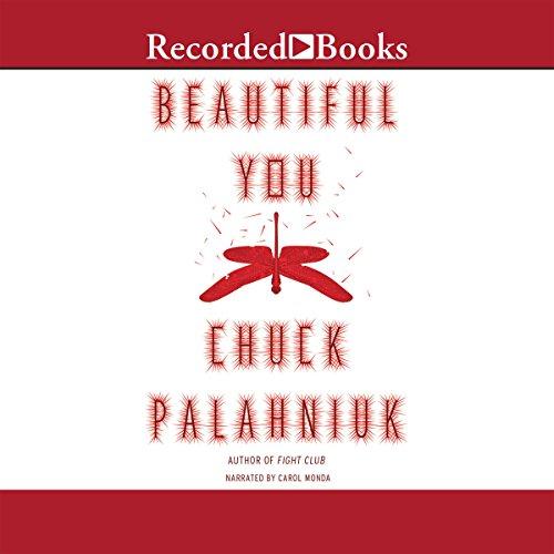 Beautiful You audiobook cover art