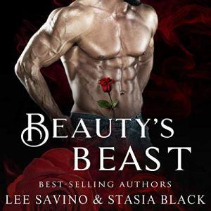 Beauty's Beast (A Dark Romance) audiobook cover art