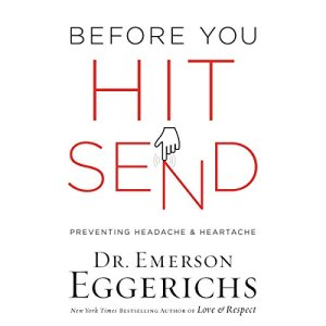 Before You Hit Send audiobook cover art