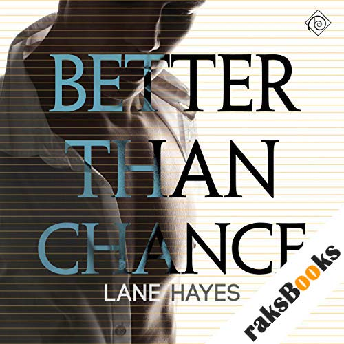 Better Than Chance audiobook cover art