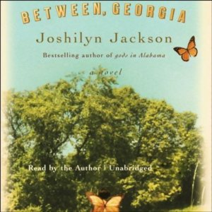 Between, Georgia audiobook cover art
