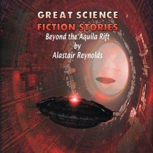 Beyond the Aquila Rift audiobook cover art