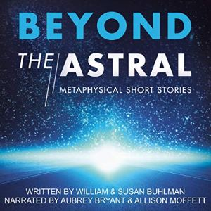 Beyond the Astral audiobook cover art