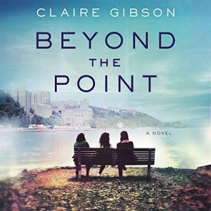 Beyond the Point audiobook cover art