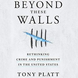 Beyond These Walls audiobook cover art
