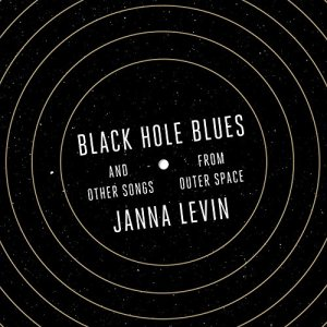 Black Hole Blues and Other Songs from Outer Space audiobook cover art