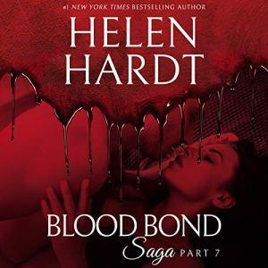 Blood Bond: 7 audiobook cover art