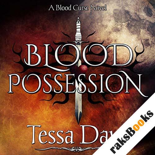 Blood Possession audiobook cover art