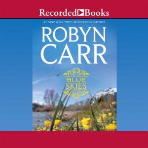 Blue Skies audiobook cover art